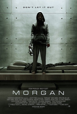 Morgan (2016) (HNR) - Anthology Ottawa