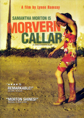 Morvern Callar (2002) (IC) - Anthology Ottawa