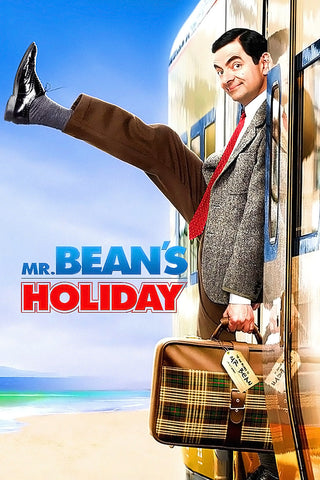 Mr. Bean's Holiday (2007) (C) - Anthology Ottawa