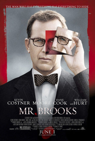 Mr. Brooks (2007) (C) - Anthology Ottawa