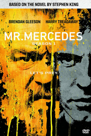 Mr. Mercedes: Season 1 (2017) (THNR14)