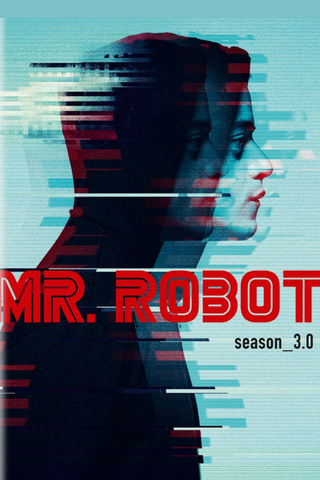 Mr. Robot: Season 3 (2017) (THNR14) - Anthology Ottawa