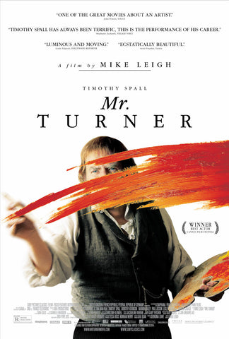 Mr. Turner (2014) (7NR) - Anthology Ottawa