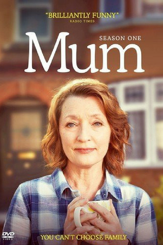 Mum: Season One (2016) (THNR) - Anthology Ottawa