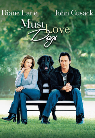 Must Love Dogs (2005) (C) - Anthology Ottawa