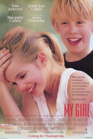 My Girl (1991) (C) - Anthology Ottawa