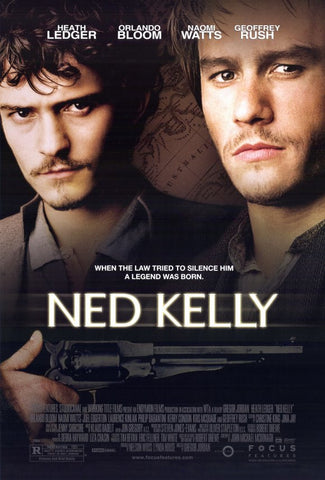 Ned Kelly (2003) (C) - Anthology Ottawa