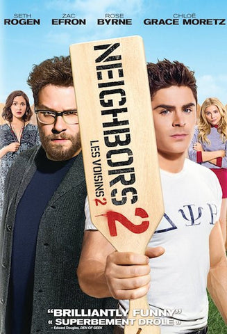 Neighbors 2: Sorority Rising (2016) (HNR) - Anthology Ottawa