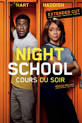 Night School (2018) (HNR)