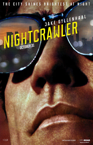 Nightcrawler (2014) (7NR) - Anthology Ottawa