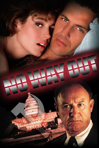 No Way Out (1987) (C) - Anthology Ottawa