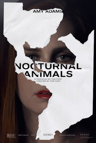 Nocturnal Animals (2016) (HNR)