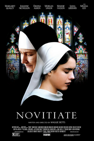 Novitiate (2017) (HNR) - Anthology Ottawa