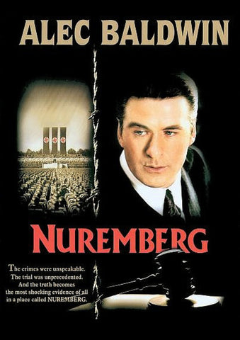 Nuremberg (2000) (RC) - Anthology Ottawa