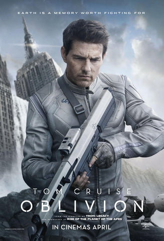 Oblivion (2013) (C) - Anthology Ottawa