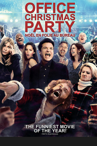 Office Christmas Party (2016) (HNR) - Anthology Ottawa