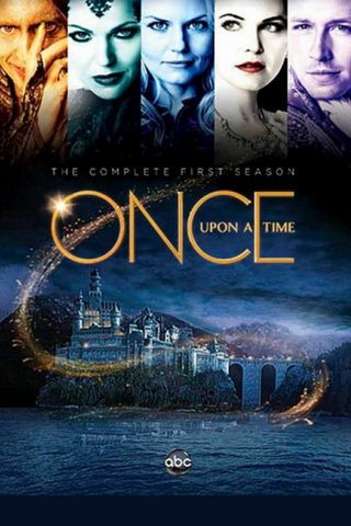 Once Upon A Time: The Complete First Season (2011) (TC14)