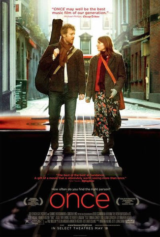 Once (2007) (C) - Anthology Ottawa