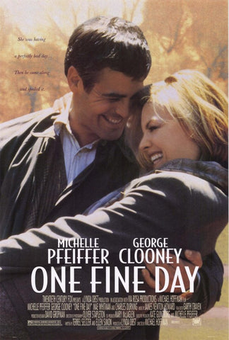 One Fine Day (1996) (C) - Anthology Ottawa