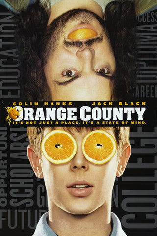Orange County (2002) (C) - Anthology Ottawa