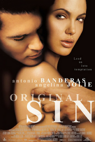 Original Sin (2001) (SC) - Anthology Ottawa