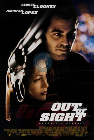 Out Of Sight (1998) (C) - Anthology Ottawa