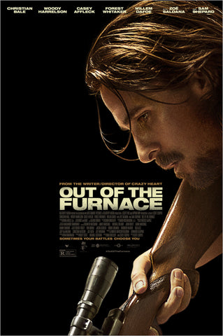 Out Of The Furnace (2013) (C) - Anthology Ottawa