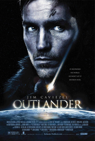 Outlander (2008) (C) - Anthology Ottawa