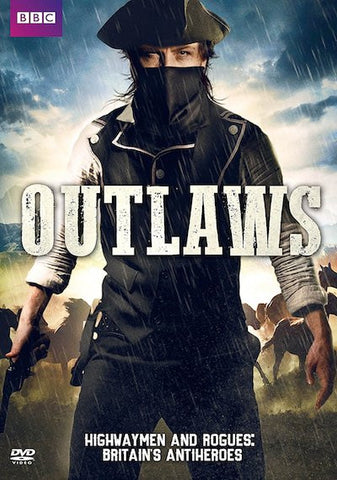 Outlaws (Outlaws, Highwaymen, and Rogues) (2015) (HNR) - Anthology Ottawa