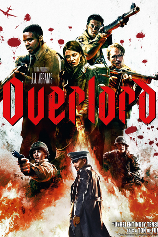 Overlord (2018) (HNR)