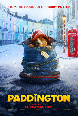 Paddington (2014) (7NR) - Anthology Ottawa