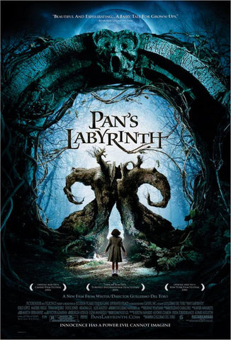Pan's Labyrinth (2006) (C) - Anthology Ottawa