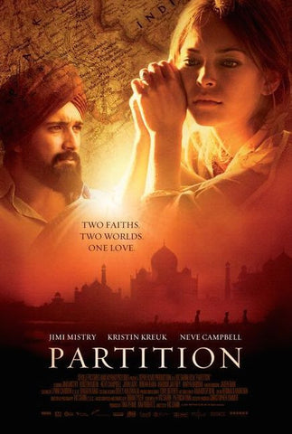 Partition (2007) (SC) - Anthology Ottawa