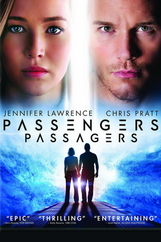 Passengers (2016) (HNR) - Anthology Ottawa