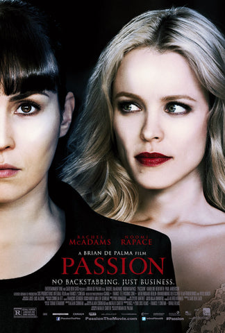 Passion (2012) (IC) - Anthology Ottawa
