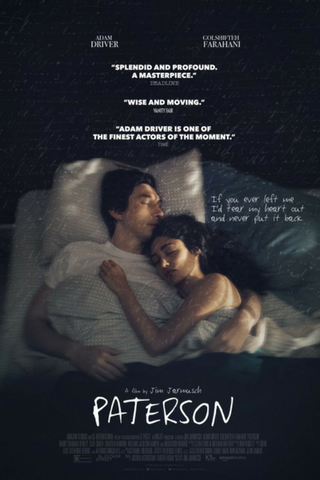 Paterson (2016) (HNR) - Anthology Ottawa