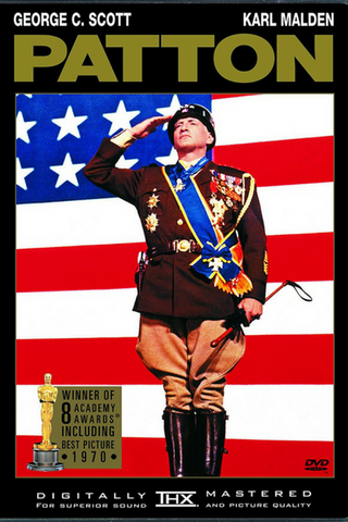 Patton (1970) (SC) - Anthology Ottawa