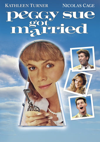 Peggy Sue Got Married (1986) (C) - Anthology Ottawa