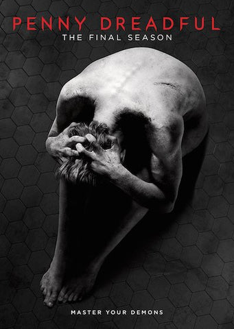 Penny Dreadful: The Final Season (2016) (THNR) - Anthology Ottawa