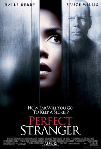 Perfect Stranger (2007) (C) - Anthology Ottawa