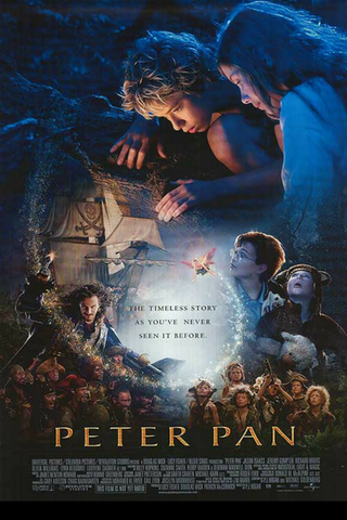 Peter Pan (2003) (C) - Anthology Ottawa