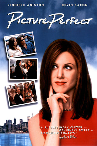 Picture Perfect (1997) (C) - Anthology Ottawa