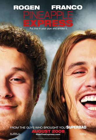 Pineapple Express (2008) (C) - Anthology Ottawa