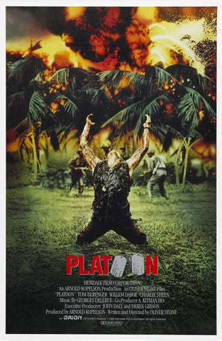 Platoon (1986) (C) - Anthology Ottawa