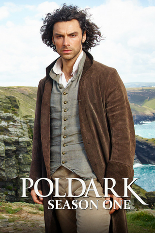 Poldark: Season One (2015) (THNR)