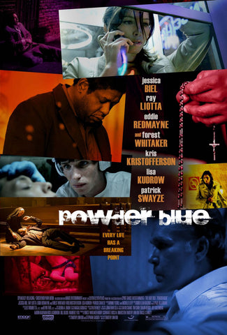 Powder Blue (2009) (C) - Anthology Ottawa
