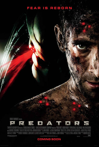 Predators (2010) (C) - Anthology Ottawa