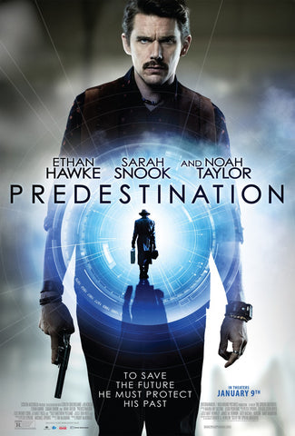 Predestination (2014) (7NR) - Anthology Ottawa