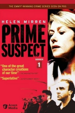 Prime Suspect: Series 1 (1991) (TC) - Anthology Ottawa