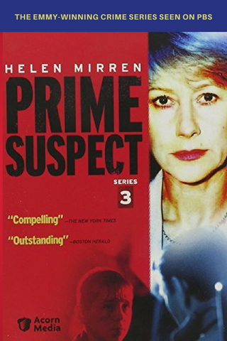 Prime Suspect: Series 3 (1993) (TC) - Anthology Ottawa